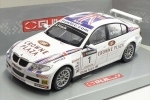 BMW 320si WTTC Andy Priaulx No.1 1:18 Guiloy
