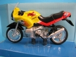 BMW R1100 RS Sabi No.1 1:18 Cararama