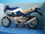 BMW R1100 RS No.8 Movistar 1:18 Cararama