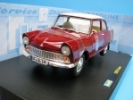 DKW Junior purple 1:18 Revell