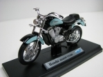 Honda Shadow VT1100C 1:18 Welly