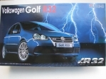 Volkswagen Golf R32 blue Kit 1:24 Fujimi