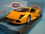 Lamborghini Murcielago Yellow 1:24 Welly