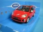 Renault Twingo GT red 1:24 Welly
