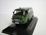 Barkas B1000 Military Ambulance 1964 1:43 Ixo Ist