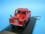 Land Rover Series II Robsons of Calisle 1:43 Corgi Vanguards