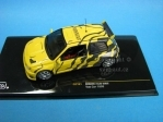 Renault Clio Maxi Test Car 1995 1:43 Ixo
