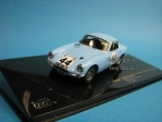 Lotus Elite R.Masson - C.Laurent No.44 LM 1960 1:43 IXO