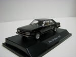 Fiat 130 coupe 1971 black 1:43 Starline Models