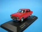 Ford Escort MKI dragoon red 1:43 Vanguards NL