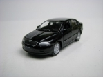Škoda Octavia II black 1:60 Welly