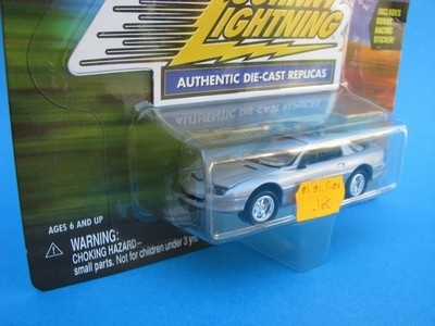 Chevrolet Camaro 1997 Johnny Lightning