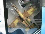 Letadlo A-10 Thuderbolt II Iraq 1990 1:72 Easy Model