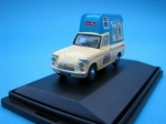 Ford Anglia Lions Maid Ice Cream 1:76 Oxford