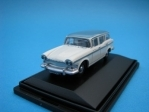 Humber Super 1:76 Oxford