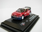 Citroen Xsara WRC No.1 Rally MC 2004 1:87 High Speed