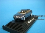 Škoda Superb Blue Mystery 1:87 Kaden