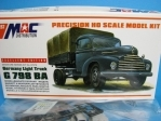 Ford Rhein Germany light truck G 798 BA 1:87 MAC 87079