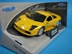 Lamborghini Murciélago yellow 1:32 - 36 Welly