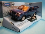 Polonez Caro Plus Blue 1:32-36 Welly