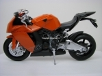 KTM 1190 RC8 1:10 Welly