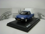 Škoda Felicia Pick Up 1996 Arctic Blue 1:43 Abrex