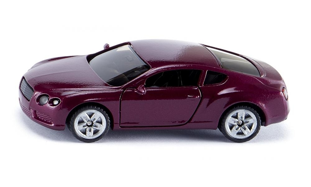 Bentley Continental GT V8 Purple Siku Blister 1483