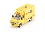 Mercedes Sprinter DHL 1:50 Siku Super 1936