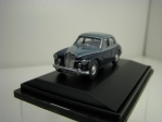 MGZB Steel Blue/Mineral Blue 1:76 Oxford