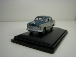Morris Oxford Turquoise/Grey 1:76 Oxford