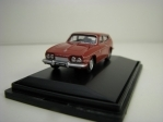 Reliant Scimitar GTE Red 1:76 Oxford