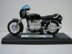BMW R100 S 1:18 Welly
