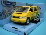 Mercedes-Benz V-Class Yellow 1:32 - 36 Welly