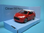 Citroen DS3 Racing red 1:43 Mondo Motors