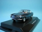Fiat 2300 Coupé 1961 blue notte 1:43 Starline