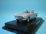 Fiat 2300 Coupé 1961 grey Acacio 1:43 Starline