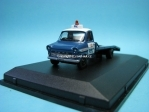 Ford Transit MK1 Beavertail RAC 1:76 Oxford