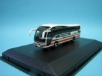 Autobus Plaxton Elite Paul S Winson 1:148 Oxford