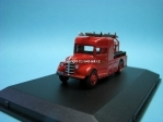 Bedford WLG Heavy Unit Bertram Mills 1:76 Oxford
