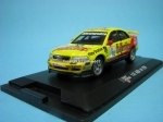 Audi A4 STW Halleroder No.10 1:43 High Speed