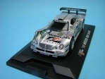 Mercedes-Benz CLK-GTR CLK Sportswear No.12 1:43 High Speed