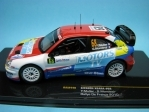 Citroen Xsara No.68 Muller Rally De France 2010 1:43 Ixo
