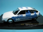 Citroen CX 1983 SAD 1:43 Ixo