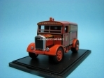 Scammell Showtrac Whiteleggs 1:76 Oxford