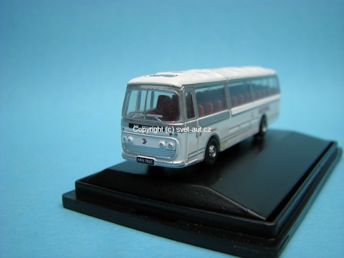Plaxton panorama national expres autobus 1:148 Oxford