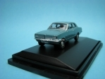 Vauxhall Viva HB Peacock blue 1:76 Oxford