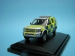 Land Rover Discovery Highways Agency 1:76 Oxford