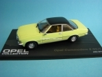 Opel Commodore B GS/E 1972-1977 1:43 Altaya