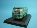 Leyland Royal Tiger Southdown autobus 1:76 Oxford