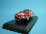 Alfa Romeo TZ1 No.57 LeMans 1964 Bussinello 1:43 Best